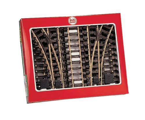 LGB 19902 Station Track Set - G Scale