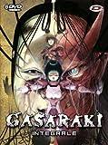 echange, troc Gasaraki - Intégrale Edition 2010