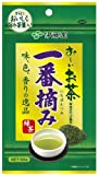 伊藤園 おーいお茶 一番摘み緑茶 煎茶  100g