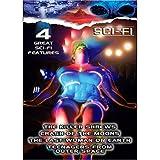 echange, troc Great Sci Fi Classics 8 [Import USA Zone 1]