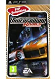 echange, troc Need for speed : underground rivals - collection essentials