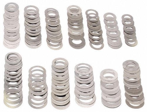 Raybestos 540-1018 Professional Grade King Pin Shim Assortment