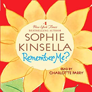Remember Me? | [Sophie Kinsella]