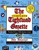 img - for [(Complete Tightwad Gazette )] [Author: Amy Dacyczyn] [Feb-2002] book / textbook / text book