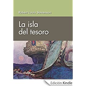La isla del tesoro (Illustrated)