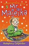 Mr. Majeika (0140316779) by Humphrey Carpenter