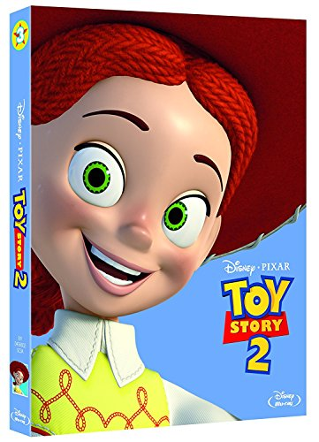 Toy Story 2 - Collection 2016 (Blu-Ray)