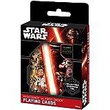 Star Wars Episode VII Playing Cards in Tin by Cartamundi