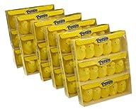 Marshmallow Peeps Yellow Chicks, 4.5-…