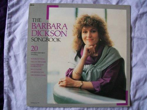 Barbara Dickson - The Barbara Dickson Songbook - Zortam Music