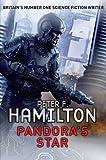 Peter F. Hamilton Pandora's Star (Commonwealth Saga 1)