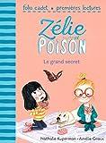 """Afficher """"Zélie et Poison n° 03<br /> Le grand secret"""""""