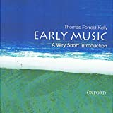 img - for Early Music: A Very Short Introduction  book / textbook / text book
