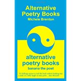 Alternative Poetry Books - Blue editionby Michele Brenton