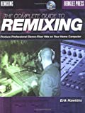 Erik Hawkins Complete Guide to Remixing