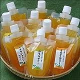 極々果実ちゅうちゅうゼリー (伊予柑、はるみ、清美、甘夏、ブラッドオレンジ、みかん、伊予柑&レモン) ランキングお取り寄せ