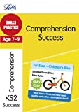 Various Comprehension Age 7-9: Skills Practice (Letts Key Stage 2 Success)