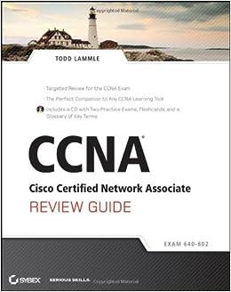 CCNA: Cisco Certified Network Associate Study Guide: Exam ...
