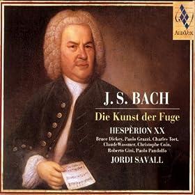 Conrapunctus Inversus 13B (Bach)
