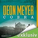 Cobra (       ungekürzt) von Deon Meyer Gesprochen von: Frank Engelhardt
