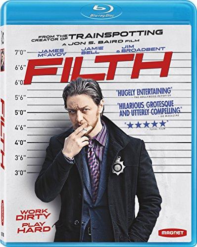 Filth [Blu-ray]