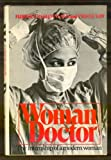 img - for Woman doctor book / textbook / text book