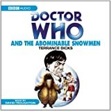 Doctor Who and the Abominable Snowmen: A Classic Doctor Who Novel