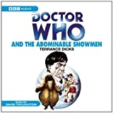 """Doctor Who"" and the Abominable Snowmen (Classic Novels)"