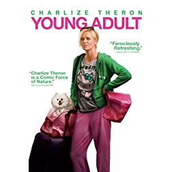 Young Adult - Extended Preview