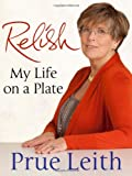 img - for Relish: My Life in Many Courses book / textbook / text book