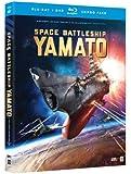 Space Battleship Yamato (2010) [Blu-Ray + Dvd]