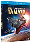 Space Battleship Yamato: Movie [Blu-r...