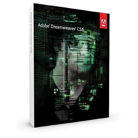 Adobe Dreamweaver CS6 - Mise à jour depuis CS5.5 [PC]