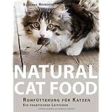 Natural Cat Food: