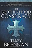 The Brotherhood Conspiracy: A Novel (The Jerusalem Prophecies)