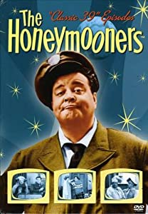 The Honeymooners - Classic 39 Episodes from Paramount