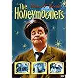 The Honeymooners - Classic 39 Episodes ~ Jackie Gleason