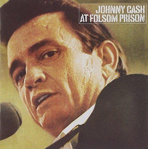At Folsom Prison by CASH,JOHNNY (1999-10-19)