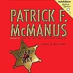 The Blight Way: A Sheriff Bo Tully Mystery | Patrick F. McManus