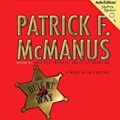 The Blight Way: A Sheriff Bo Tully Mystery | Patrick F. McManus