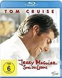 Jerry Maguire - Spiel des Lebens [Blu-ray]