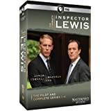 Masterpiece Mystery: The Complete Inspector Lewis Seasons 1-4