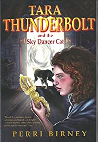 Tara Thunderbolt And The Sky Dancer Cat by Perri Birney ebook deal