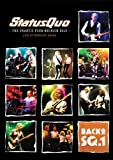 Status Quo: The Frantic Four Reunion 2013 [DVD]