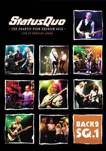 Status Quo - XS All Areas The Greatest Hits - Zortam Music