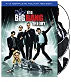 The Big Bang Theory: Season 4 (DVD)