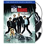The Big Bang Theory: The Complete Fourth Season ~ Johnny Galecki