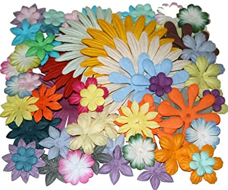 Eye-Lets Etc. AMZNBLOOM Bloom-Let Assortment, Set of 60