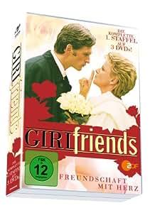 Girlfriends - die komplette 1. Staffel (3 DVDs)