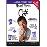 Head First C#, 2E: A Learner's Guide to Real-World Programming with Visual C# and .NET (Head First Guides) ~ Andrew Stellman